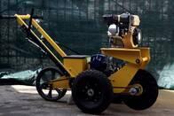 Sembradora Motorizada Powell Smm