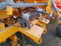 Sembradora Tx Mega 16/52 Simple Neumatica