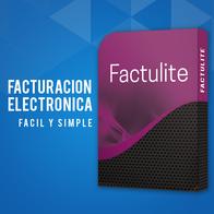 Software Para Facturación Electrónica