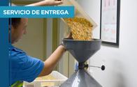 Servicio De Entrega - AgroEntregas
