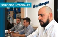 Servicios Integrales - AgroEntregas