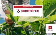 Insecticida Shooter EC Clorpirifos - Atanor