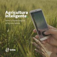 Sima - Sistema Integrado De Monitoreo Agrícola
