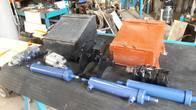 Sistemas Hidraulicos Para Tractores