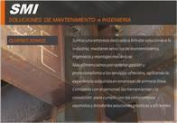 Smi - Soluciones De Mantenimiento E Ingeniería