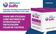 Fertilizante Rizospray Sulfo