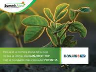Fungicida - Inoculante Curasemilla  DANJIRI®