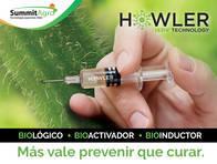 Acondicionador Biologico Howler