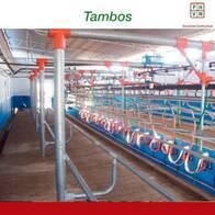 Tambos - Estructuras