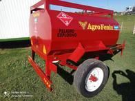 Tanque De 1500 Litros Agro Fenix