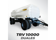 Tanque Duales Grosspal Trv 10000