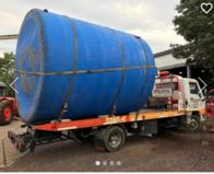 Tanque Duraplas 26000Lts