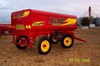 Tanque J Y M 8000 L