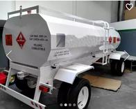 Tanque Proovedor De Combustible 5000Lts