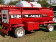 Tanques Combinados Juarez 3000/4000Litros
