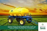 Tanques De Plastico Moviles Comunplasforte At