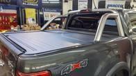 Tapa Rigida Rollpro Para Ford Ranger