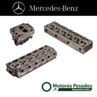 Tapas De Cilindro Para Motores Mercedes Benz