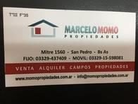 Tasación Y Venta De Campos
