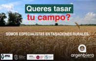 Tasaciones Rurales