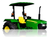 Techo Generico Para Tractor O Maquina En General