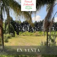 Terreno Zona Paraná