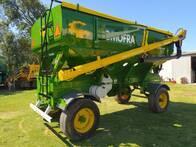 Tolva Comofra Semilla/fertilizante - 17.500 Lts - 0 Km