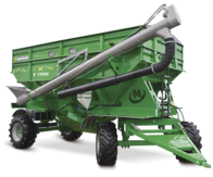 Tolva Montecor Acoplado Fertilizante 17500 Lts