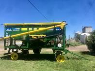 Tolva Para Semilla Y Fertilizante 12 Tt