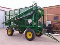 Tolva Semillas Y Fertilizantes Acepla 8 Ton/9M Simp