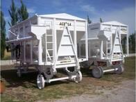 Tolva Semillas Y Fertilizantes Acepla 12 Ton/12M Simp