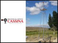 Torre Galvanizada Para Tanque Elevado De Agua Cassina