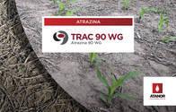 Herbicida TRAC 90 WG Atrazina - Atanor