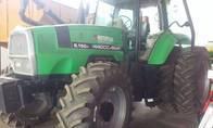 Tractor Agco Allis 6.150 - Año: 2003