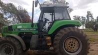 Tractor Agco Allis 6.190 - Año: 2008