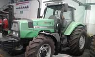 Tractor Agco Allis 6.220 - Año: 2003