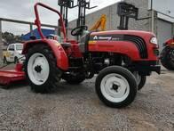 Tractor Agricola Hanomag 300A 30Hp 4X2 3Ptos 0Km Promo
