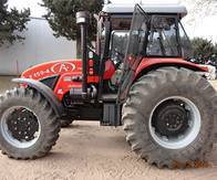 Tractor Agrinar T150-4