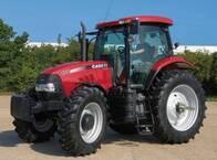 Tractor Case Ih Puma 155 - General Ramírez