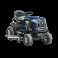 """Tractor Cortacésped Mtd 22Hp Ancho De Plataforma 46 """""""