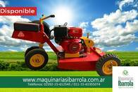 Tractor Cortacesped Usado Impecable