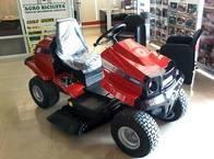 Tractor Cortapasto Case Ih Fairway