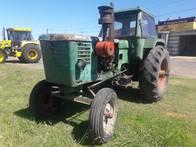 Tractor Deutz A85