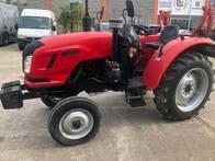 Tractor Dongfeng 500 Tracción Simple