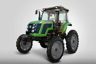 Tractor Con Despeje Tipo John Deere RC 950 H