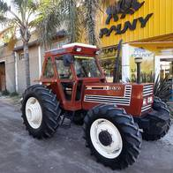 Tractor Fiat 110-90