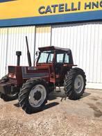 Tractor Fiat 120F