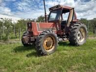 Tractor Fiat Agri 880