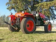 Tractor Hanomag Inv2
