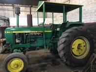 Tractor J.d. 2730